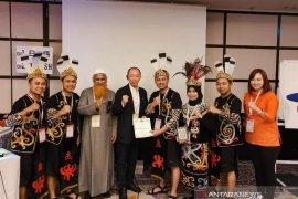Inovasi DPCS Pupuk Kaltim Raih Predikat Tertinggi ICQCC 2019 Jepang