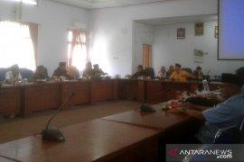 DPRD Rejang Lebong ancam tutup sumber air PDAM Lubuklinggau