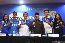 Yuzu Indonesia masters 2019