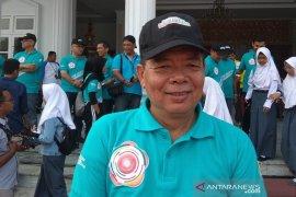 Diknas Provinsi Bengkulu melarang siswa demo