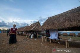 Festival Lembah Lore rajut tradisi bangun ketahanan ekonomi desa