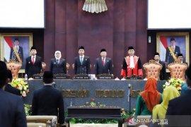 Khofifah: Pimpinan DPRD harus representasikan aspirasi rakyat