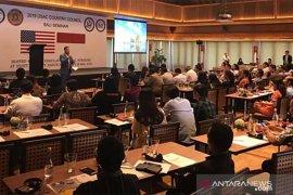 AS berikan pelatihan penyidikan penipuan dokumen kepariwisataan di Bali