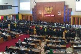 Gerindra: Segera tuntaskan janji sebagai wakil rakyat