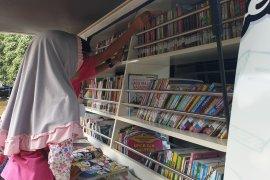 YABN tingkatkan minat baca melalui perpustakaan keliling