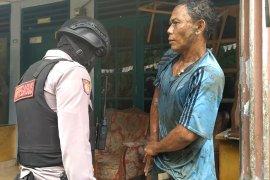 Gerebek kampung narkoba di Medan, polisi amankan 12 orang
