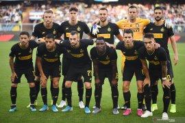 Liga Champions, Lawan Inter Milan, Barcelona dihadang tembok tertangguh di Eropa