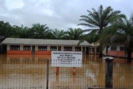BPBD ingatkan Aceh Barat berpotensi banjir karena tingginya curah hujan