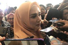 Resmi dilantik, Mulan Jameela ingin masuk Komisi X DPR RI