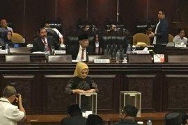 La Nyalla terpilih Ketua DPD 2019-2024