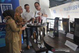 BFI Cofeepreneur di Palembang