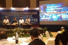 Indonesia Pasar Besar dan Potensial Serap Arus Digitalisasi