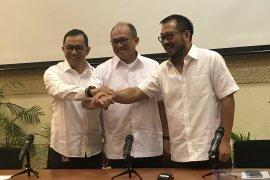 Garuda dan Sriwijaya akhirnya rujuk lanjutkan kerjasama