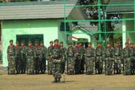Korem 045/Garuda Jaya: Pancasila sebagai kekuatan galang persatuan
