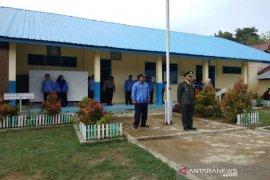 Angkola Muara Tais peringatan Hari Kesaktian Pancasila