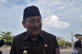 Wakil Bupati Belitung, Isyak Meirobie berharap semangat Pancasila terus berkobar