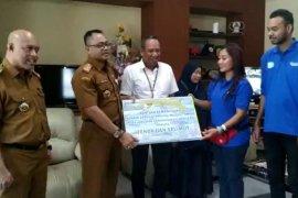 Sumbangan BUMN untuk korban gempa Ambon Rp1,5 miliar
