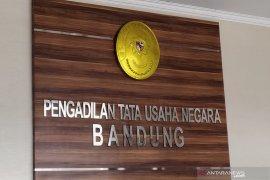 PTUN kabulkan gugatan Benny  terkait sengketa jabatan Sekda Kota Bandung