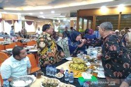 Istri Wali Kota Sibolga dilantik jadi anggota DPR-RI