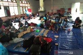 800 perantau Minang di Wamena Papua menunggu dipulangkan