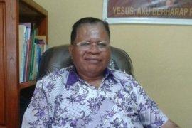 Antroplog katakan karakter bangsa tak boleh lepas dari Pancasila