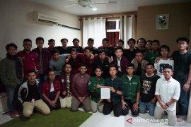 Mahasiswa Indonesia di Malaysia sampaikan sikap terkait UU  KPK