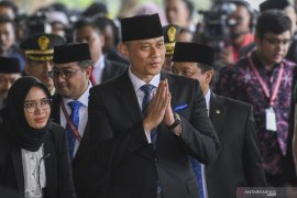 Syarief sebut Agus Harimurti Yudhoyono siap ditunjuk sebagai menteri