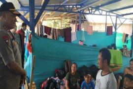 31 korban meninggal, Kapolda Papua minta pengungsi kembali ke Wamena