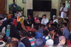 Wakil Bupati Simalungun santuni ratusan anak yatim
