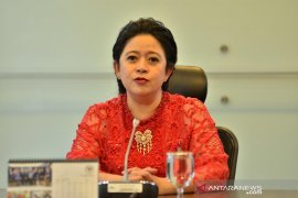 Puan Maharani resmi jadi Ketua DPR RI periode  2019-2024