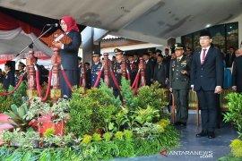 Bupati Ade Yasin ingatkan pelajar Bogor agar tetap jaga persatuan