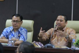 Wali Kota Tangerang minta inspektorat kawal pelaksanaan dana kelurahan agar tepat sasaran