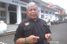 PDIP Rejang Lebong lakukan survei elektabilitas calon kepala daerah