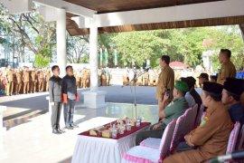 Wakil Walikota Sabang: Penerus bangsa tetap waspada terhadap kesatuan bangsa