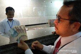 BI  ajak masyarakat Bali tukarkan uang lusuh (video)