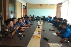 Anggota dewan dinilai tak responsif tuntutan mahasiswa