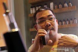 Menkes Korea Selatan desak masyarakat hentikan rokok elektrik cair