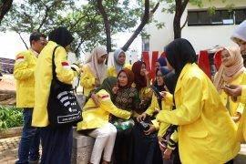 Bertemu Bupati Serang, mahasiswa UI curahkan tangis bahagia