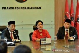 Akan jabat Ketua DPR RI, Puan Maharani tegaskan sudah mundur dari Menko PMK