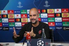 Ini prediksi Atalanta vs Manchester City