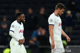 Bek Hotspur merasa terluka dan malu dibantai Bayern Munchen