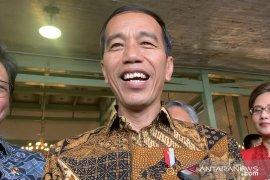 Presiden Jokowi pastikan masih ada orang Papua di kabinet