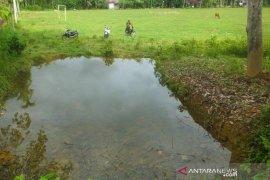 Proyek penimbunan lapangan bola Gunung Cut Abdya terancam bermasalah