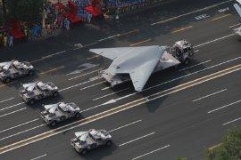 Dubes RI sebut kemajuan militer China luar biasa