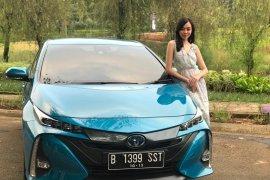 Toyota akan luncurkan Prius PHEV pada triwulan pertama 2020