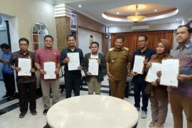 Anggaran Pilkada 2020 Kota Makassar capai Rp78 miliar