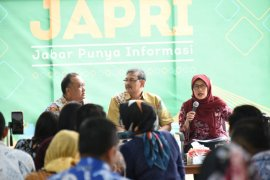 Pemprov Jabar alokasikan Rp24 miliar untuk penataan Situ Ciburuy