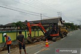 Pemkot Singkawang lakukan penataan kota pusaka