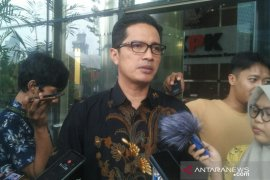 Dalam kasus dana perimbangan, KPK kembali panggil politikus PDIP Rai Wirajaya