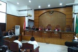 Pelawak Nunung jalani persidangan terkait kasus narkoba